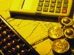 投资理财0098,投资理财,金融,金元宝 计算器 算盘 钱币