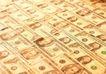 钱钱世界0054,钱钱世界,金融,美元 钱 纸币