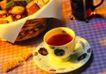 饮品文化0100,饮品文化,饮食水果,桌面 花桌布 美食
