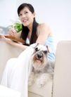 女性宠物0065,女性宠物,生活方式,高档 豪华 性感