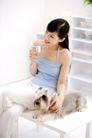 女性宠物0068,女性宠物,生活方式,