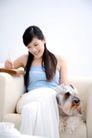 女性宠物0079,女性宠物,生活方式,写作 灵感 来源