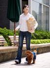 女性宠物0081,女性宠物,生活方式,