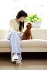 女性宠物0082,女性宠物,生活方式,