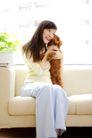 女性宠物0097,女性宠物,生活方式,