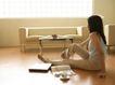女性居家休闲0039,女性居家休闲,生活方式,