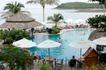渡假地点0028,渡假地点,生活方式,游泳池 海湾 度假