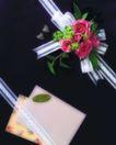 礼物新主题0045,礼物新主题,生活方式,玫瑰花 丝带 本子