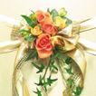 礼物新主题0050,礼物新主题,生活方式,一束花 花朵 黄玫瑰