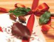 礼物新主题0060,礼物新主题,生活方式,礼物 包扎 叶片