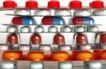 药品0138,药品,医疗,各种药片
