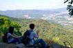 大自然环保0050,大自然环保,植物,山顶 看世界 旅游