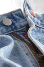 牛仔服特写0116,牛仔服特写,静物,拉链 扣子 紧身裤