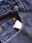 牛仔服特写0156,牛仔服特写,静物,口袋
