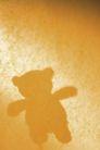 物件光影投射0086,物件光影投射,静物,玩具熊
