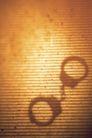物件光影投射0102,物件光影投射,静物,手拷 横条 亮部