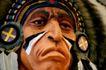 物件创意特写0073,物件创意特写,静物,土著 居民 花脸
