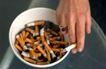 香烟迷绕0130,香烟迷绕,静物,烟灰缸 戒指 习惯