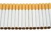 香烟迷绕0148,香烟迷绕,静物,过滤嘴香烟