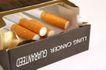 香烟迷绕0154,香烟迷绕,静物,烟盒 几支烟