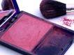 化妆品0028,化妆品,静物,刷子 毛刷 粉盒