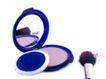 化妆品0029,化妆品,静物,粉饼 镜子 女性用品