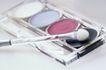 化妆品0051,化妆品,静物,粉盒 白色 粉刷