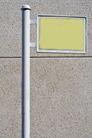 报板卡片0069,报板卡片,静物,空白指示牌