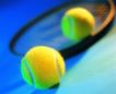 生活物件0016,生活物件,静物,黄色 网球 静止