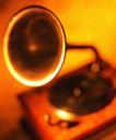 生活物件0045,生活物件,静物,喇叭 播放器 音乐器
