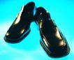 生活物件0052,生活物件,静物,皮鞋 男鞋 款式