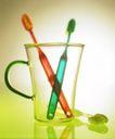 生活物件0054,生活物件,静物,牙刷 杯子 水杯
