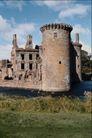 名座古城堡