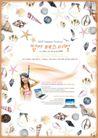 商业0135,商业,实用分层素材,杂志 封面 设计