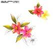 瓷器花纹0013,瓷器花纹,实用分层素材,彩色花式