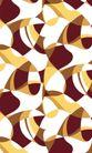 瓷器花纹0059,瓷器花纹,实用分层素材,桌布 不规则 大花布