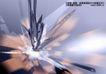 科技0074,科技,实用分层素材,光影世界 机器投影 动感光影