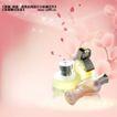 美丽0011,美丽,实用分层素材,爱美女性 美容 香水瓶 花瓣装饰