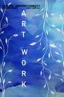 艺术海报0121,艺术海报,实用分层素材,