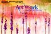 艺术海报0128,艺术海报,实用分层素材,