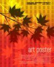 艺术海报0161,艺术海报,实用分层素材,