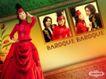新古典主义0008,新古典主义,魅派摄影主题模板,红色 短衣 长裙