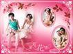 永恒的爱0001,永恒的爱,魅派摄影主题模板,茉莉花 少年 纯情