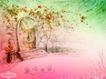 永远地快乐0002,永远地快乐,魅派摄影主题模板,户外 花枝 遮掩