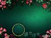 贵族风情0005,贵族风情,魅派摄影主题模板,盛世 佳丽 边框
