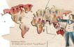 商务0057,商务,日韩盛典,大陆板块 规划 地产