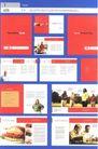 2007全球500强顶级商业品牌版式设计0488,2007全球500强顶级商业品牌版式设计,2008全球广告年鉴,