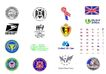 世界标识20070417,世界标识2007,2008全球广告年鉴,