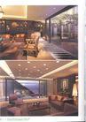亚太室内设计年鉴2007会所酒店展示0187,亚太室内设计年鉴2007会所酒店展示,2008全球广告年鉴,