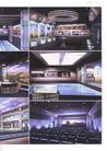 亚太室内设计年鉴2007商业展览展示0277,亚太室内设计年鉴2007商业展览展示,2008全球广告年鉴,